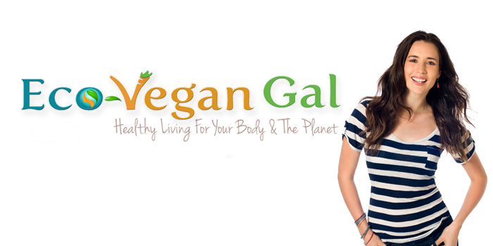 """EcoVeganGal– EcoVeganGal's new book, """"Healthy, Organic Vegan on a Budget"""" is a complete resource that will teach you how to eat well without breaking the bank. This comprehensive guide walks you through strategies for the grocery store, your kitchen restaurants and your bank. Use the discount foodheals and get a free ebook when you purchase a """"Food is My Healthcare"""" t-shirt!"""