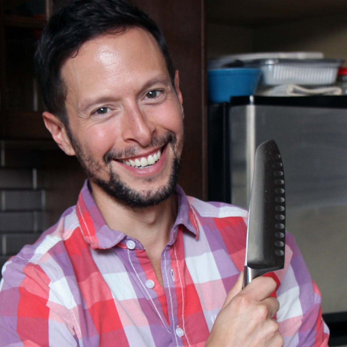 Jason Wrobel is the star of the film food Helas and today he is on episode 7 of the Food Heals Podcast