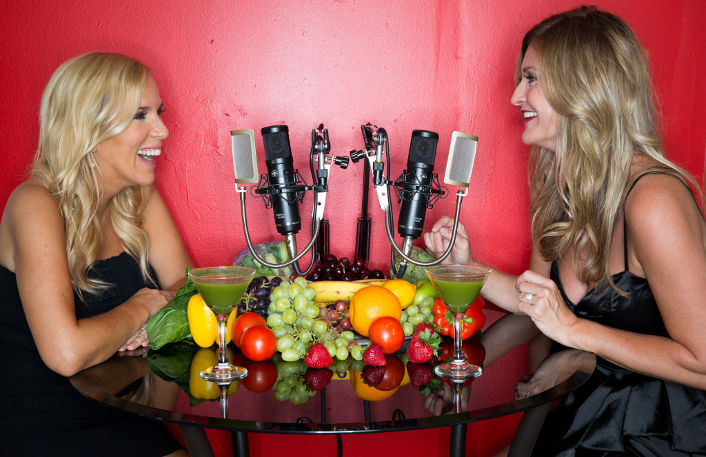 "Allison Melody and Suzy Hardy host The Food Heals Podcast. Being hailed as ""Sex and the City for Food,"" The Food Heals Podcast brings together experts in the field of nutrition, health and healing to teach you the best-kept natural secrets to being a hotter, healthier, happier YOU! For more information visit, http://bit.ly/FoodHeals. In this episode the ladies interview NBA star, John Salley"