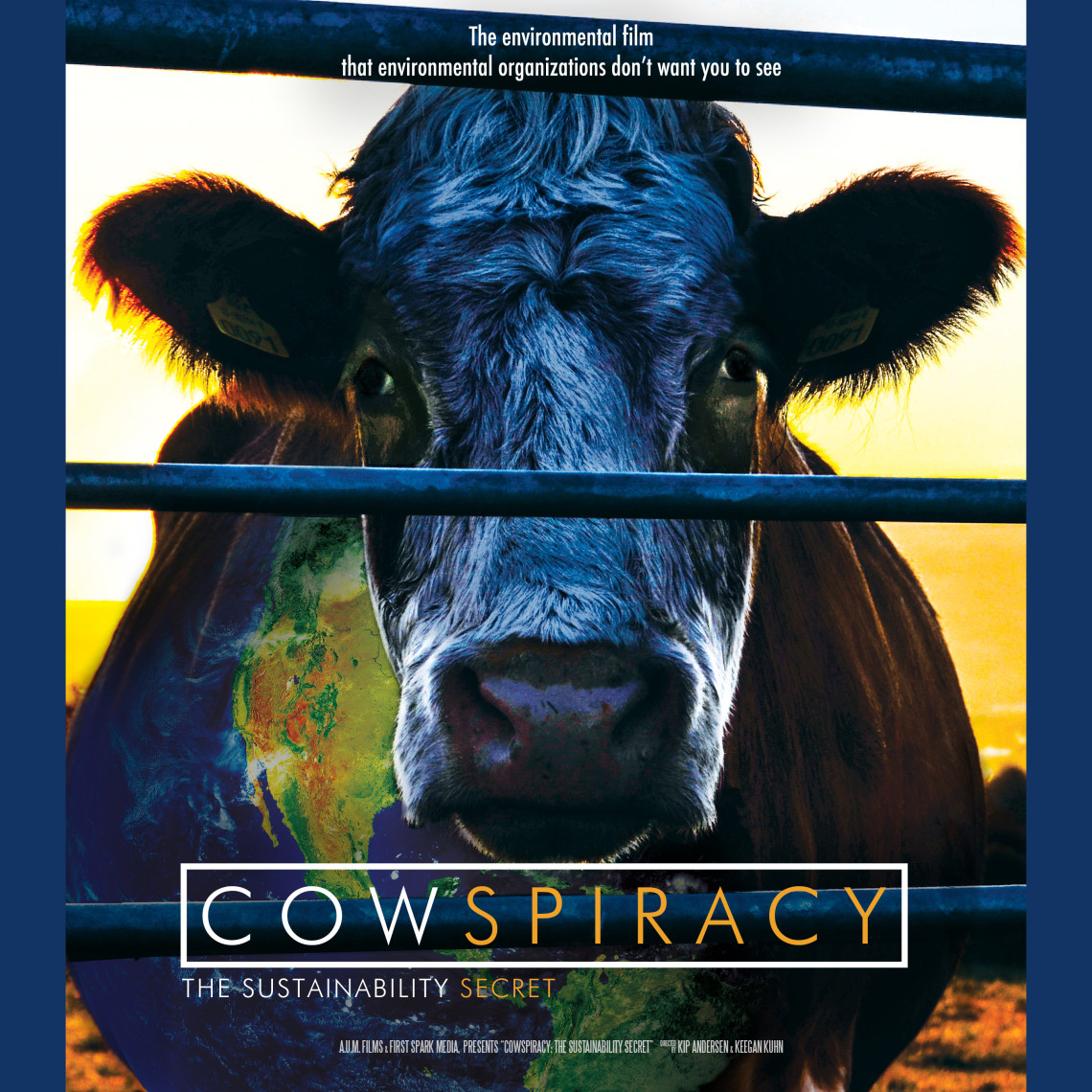 Cowspiracy: The Sustainability Secret – Movie Review