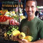 Khalil Rafati on The Food Heals Podcast - www.FoodHealsNation.com/19