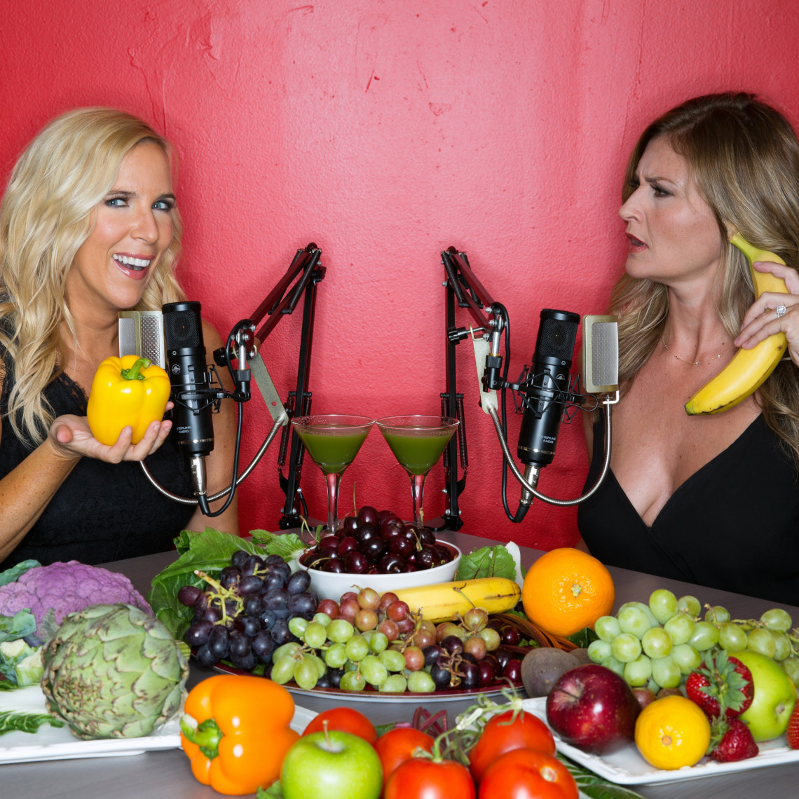 Allison Melody and Suzy Hardy answer your questions on this Q&A Thursday episode of The Food Heals Podcast!