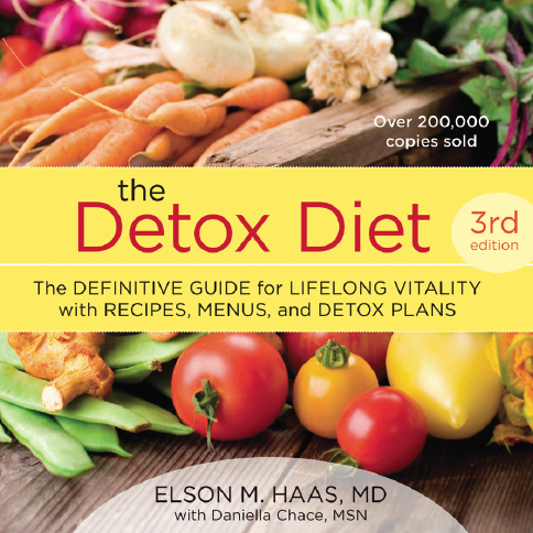 Integrative doctor, Dr. Elson Haas on The Food Heals Podcast