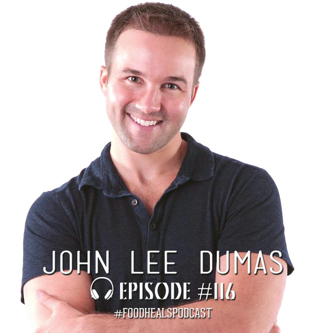 John Lee Dumas, EOfire.com