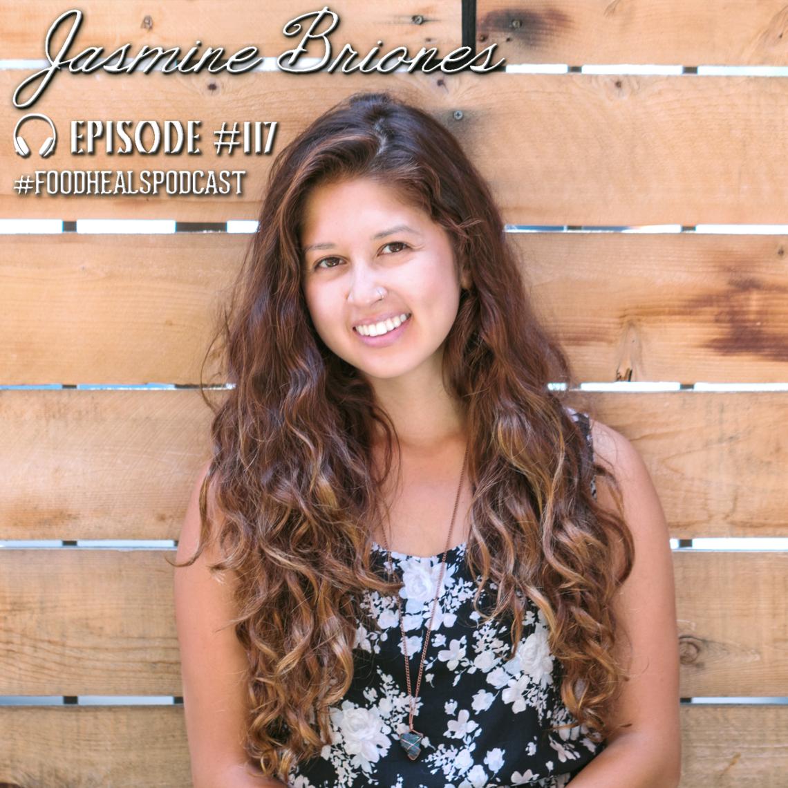 Jasmine Briones, simplesweetvegan.com