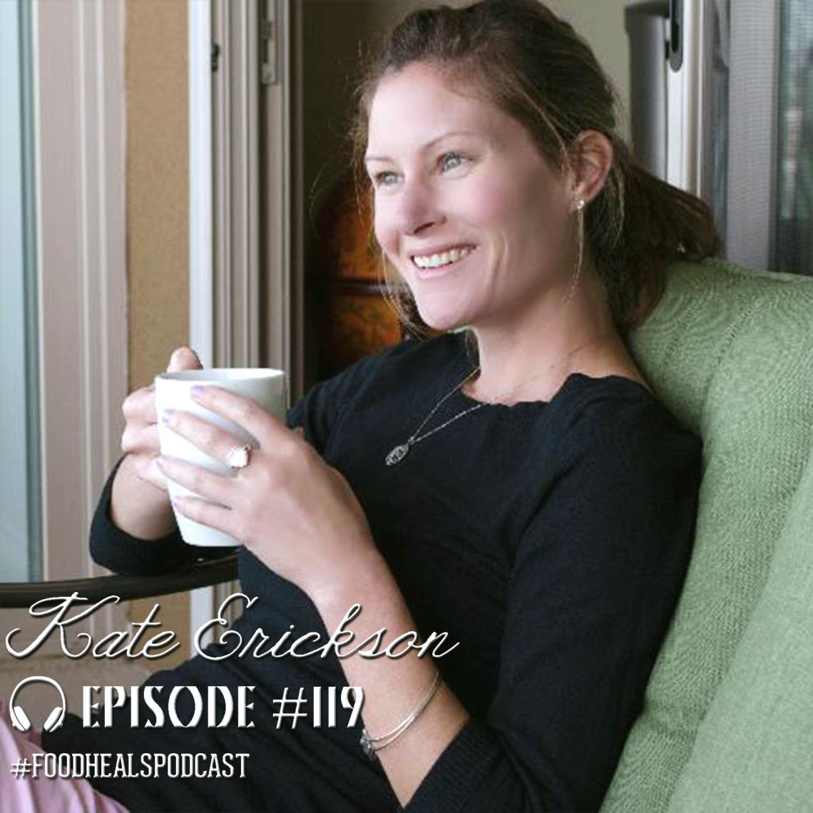 Kate Erickson, EOfire.com
