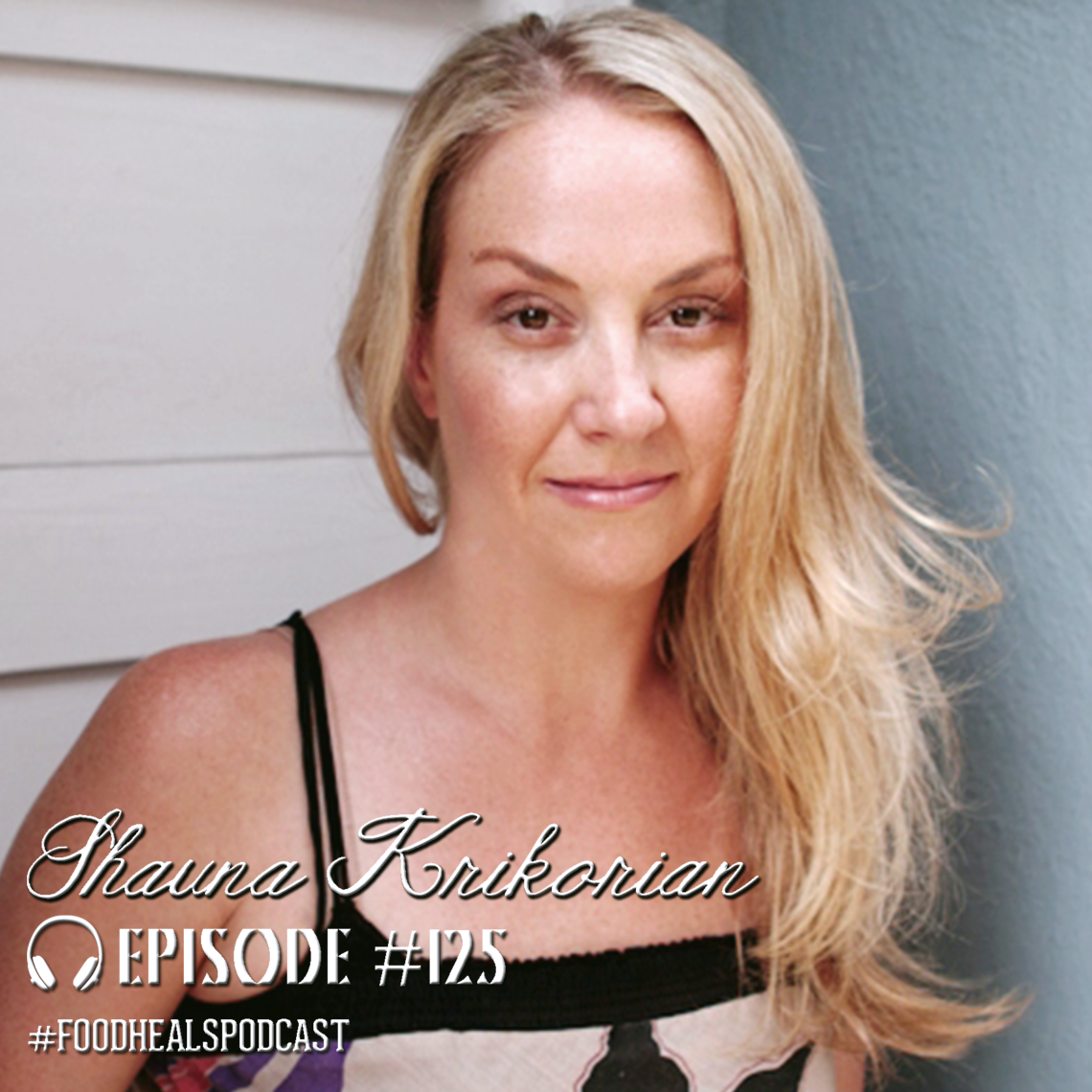 Shauna Krikorian, Clinical Hypnotherapist