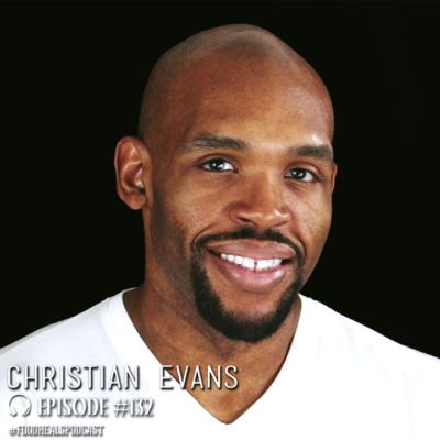 Christian Evans, christiansweightsuccess.net