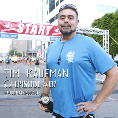 Tim Kaufman, fatmanrants.com