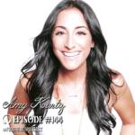 Amy Kurtz on The Food Heals Podcast