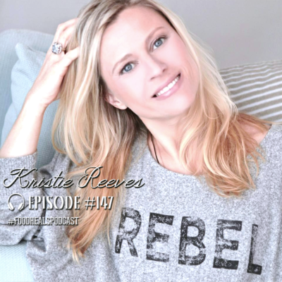 Food Heals Nation interviews Kristie Reeves.