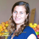 Food Heals Podcast interviews Marina Yanay-Triner