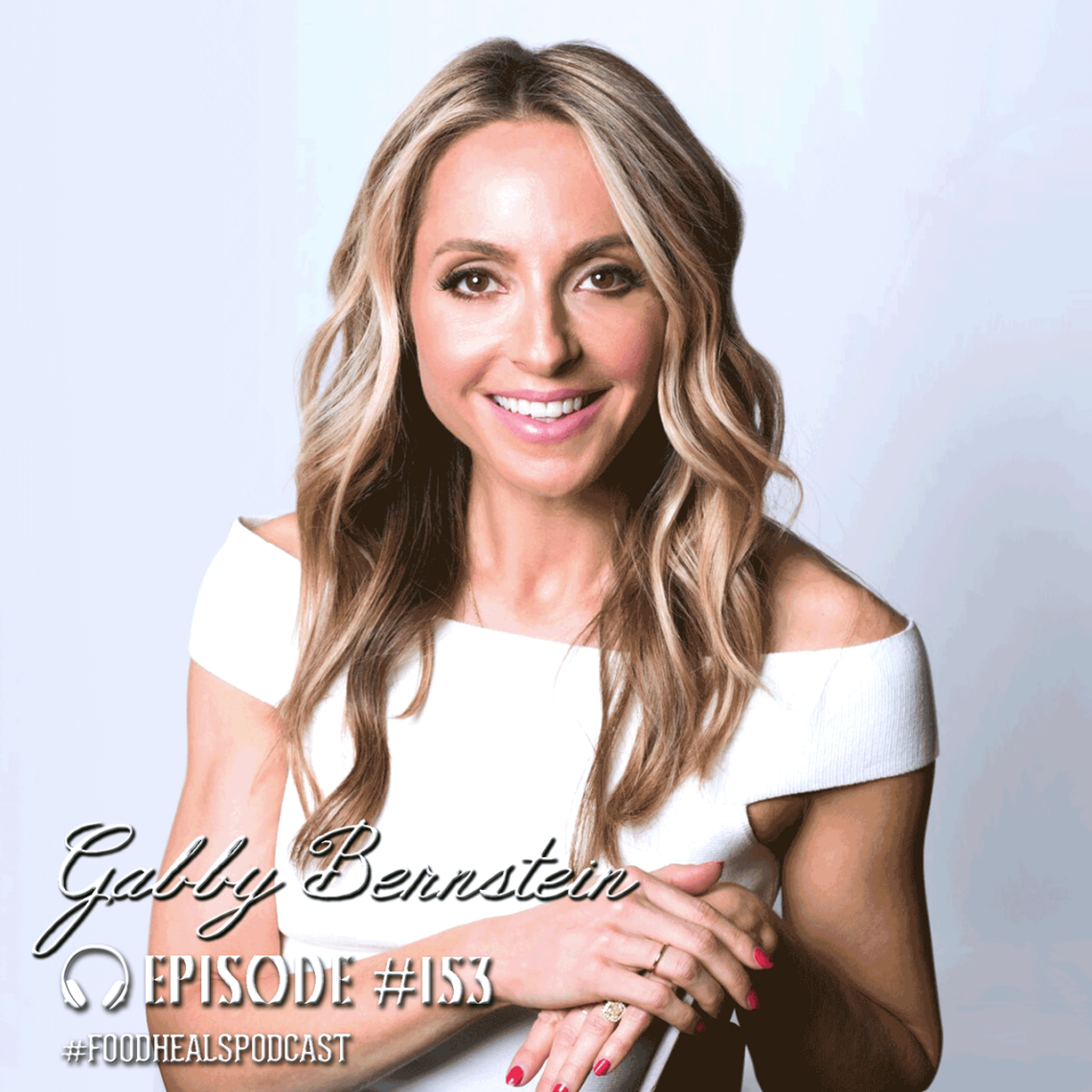 Gabby Epstein is interviewed on the Food Heals Podcast.