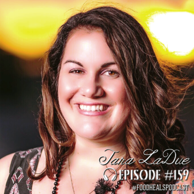 The Healing Power of Al-Anon, How to Transform Trauma into Purpose & Build a Successful Social Media Platform with Tara LaDue