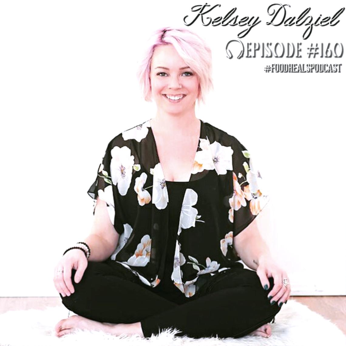 Kelsey Dalziel