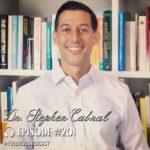 Stephen Cabral