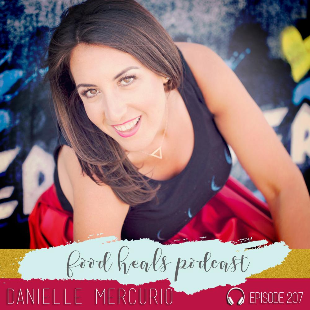 Danielle Mercurio