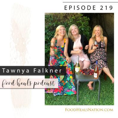 Tawnya Falkner