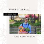 Dr. Will Bulsiewicz