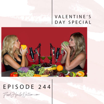 Valentine's Day Episode
