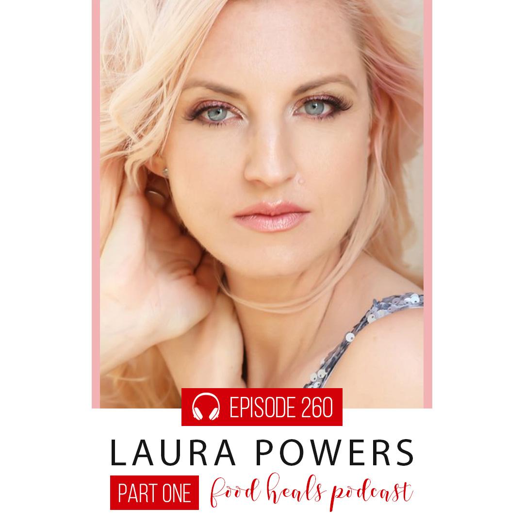 Laura Powers
