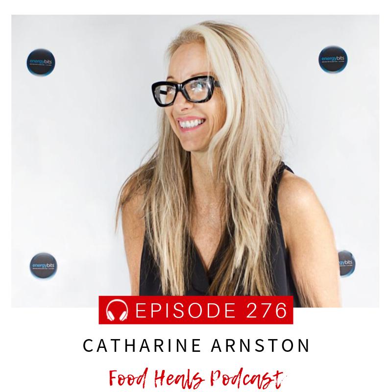 Catharine Arnston