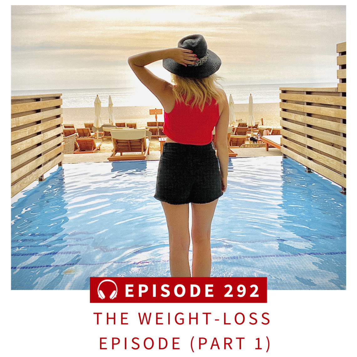 292: The Weight-Loss Series Part 1: Functional Medicine, Spirituality and Self-Care
