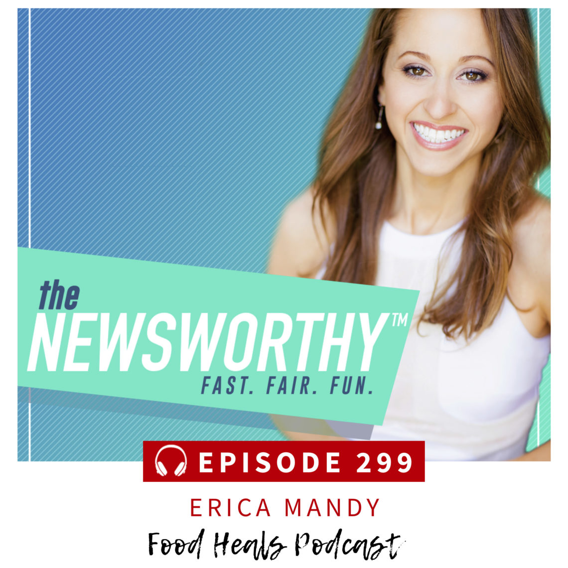 The COVID-19 News You Need to Know Right Now with Journalist Erica Mandy of The NewsWorthy