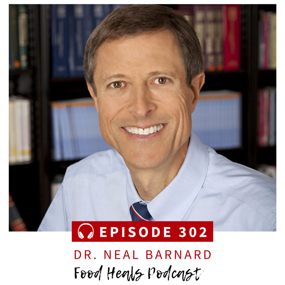 Dr. Neal Barnard joins Allison Melody on The Food Heals Podcast to Discuss What to Eat While Self Isolating to Keep Your Body In Balance.