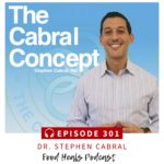 Dr. Stephen Cabral on Food Heals