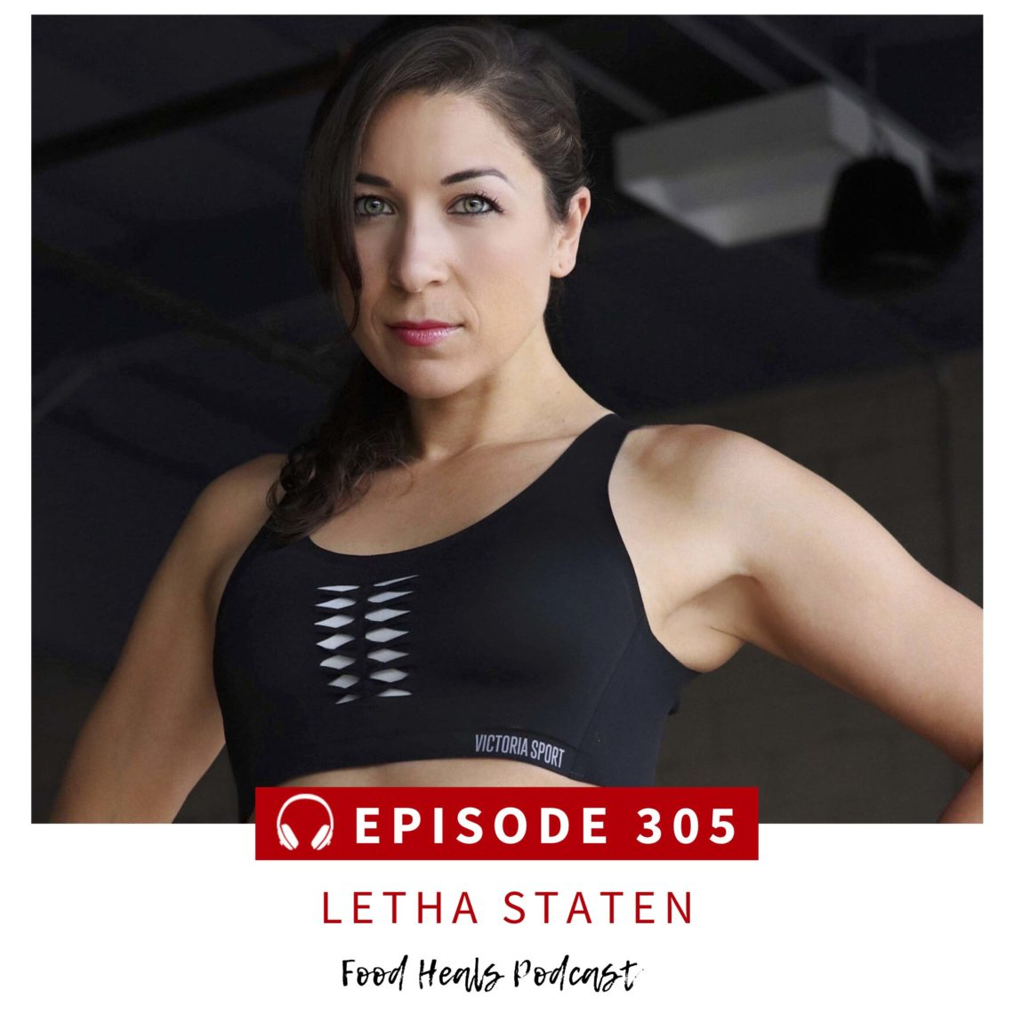 Overcoming Abuse and Childhood Trauma with Love, Grace, and Greens with Letha Staten