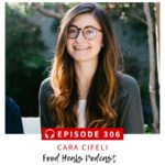 Use Your Own Body's Wisdom to Overcome Eating Disorders with Cara Cifelli