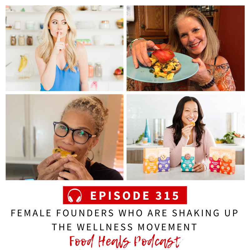 Female Founders Who Are Shaking Up the Wellness Movement