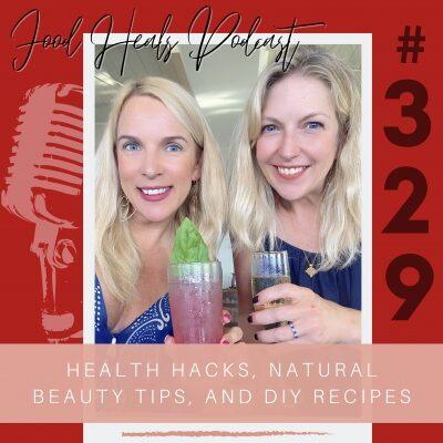Health Hacks, Natural Beauty Tips, and DIY Recipe